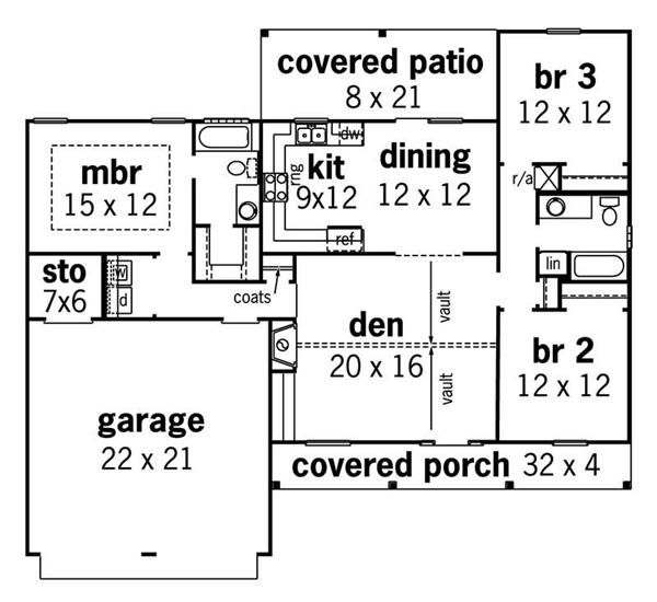 131 best images about garage therapy on pinterest car for Small house plans with garage attached