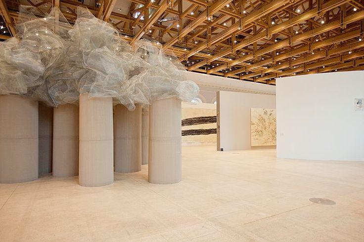 Moebian Structures | Yona Friedman (Hungary / France) 1990 – 2013