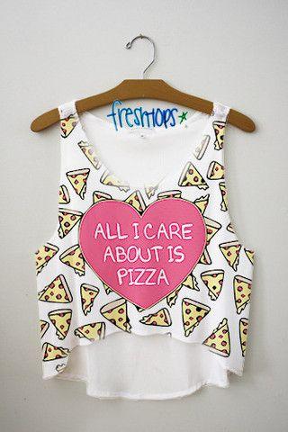 Fashion & Pizza. FollowthePlatformYT