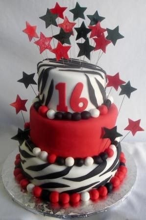 1000 Images About Ideas For 16 Th Birthday On Pinterest