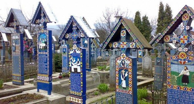 25 de locuri de vizitat în România, potrivit unui ghid turistic american