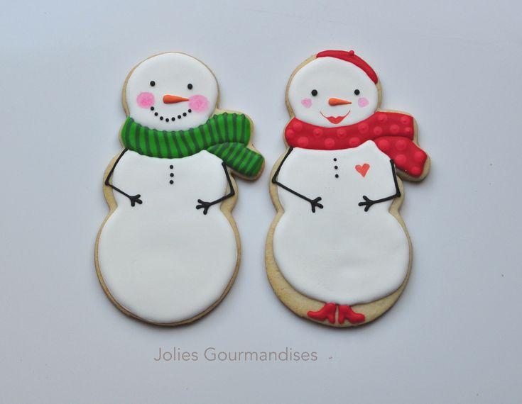 Christmas Tree Desserts 105 best COOKIES-Jolie...