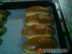 Τα γκουρμέ ψωμάκια του Άκη Πετρετζίκη #sintagespareas