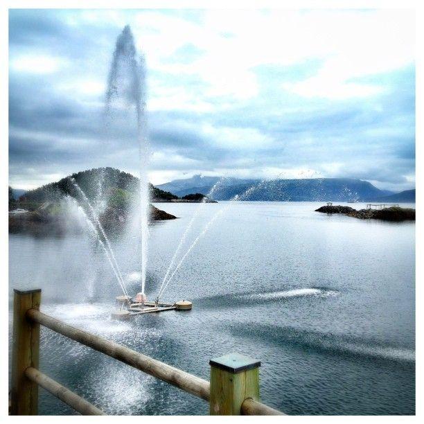 Nevernes, Helgeland in Norway