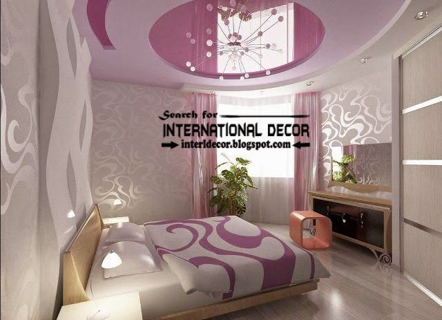 the 46 best images about ceiling design ideas on pinterest 17143 | 8a8abd431c87c1efeefa1d68f44bd32f pink ceiling woman bedroom