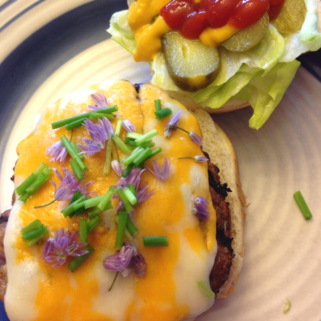 Are Homemade Burgers Healthier Than Fast Food