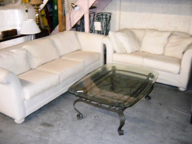Gently Used Sofa, Love Seat And Coffee Table.  Www.pastperfectconsignment.com. Dental CareBoca Raton FloridaCoffee ...