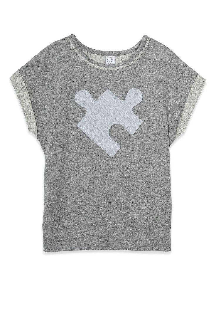 T-shirty i polo T-shirty  - Kaan - T-shirt dziecięcy