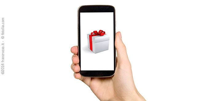 #Amazon, a #Natale 175 euro di app in regalo - #mobile #Android