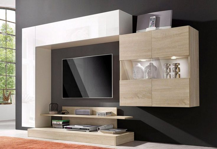 die besten 25 wohnwand hochglanz ideen auf pinterest ikea tv schwebendes tv ger t und tv kasten. Black Bedroom Furniture Sets. Home Design Ideas