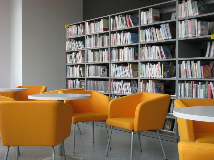 Centrum Kultury i Biblioteka Publiczna Gminy Suchy Las, Suchy Las ...