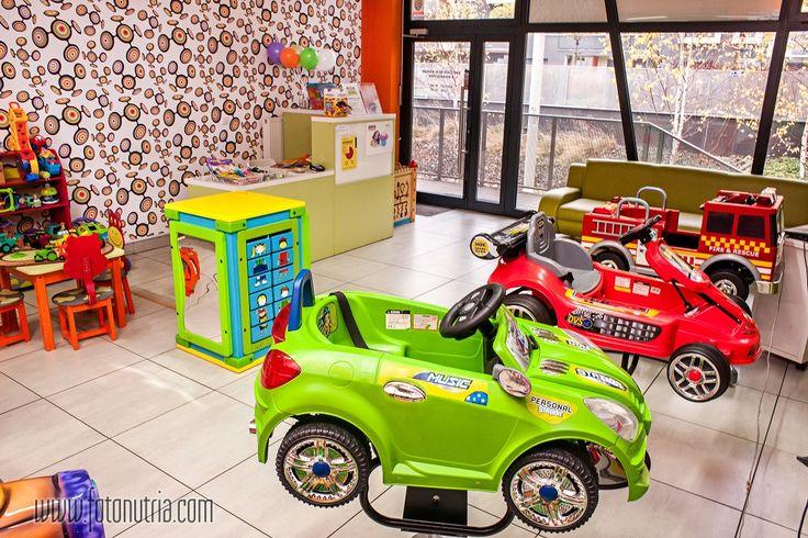 Salon Fryzjerski dla dzieci Wrocław