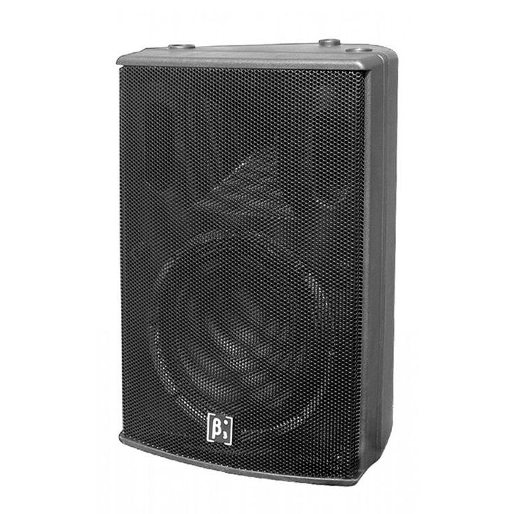 El altavoz N15A MP3 esta diseñado y desarrollado para ser utilizado en aplicaciones de refuerzo sonoro profesional ya sea en interiores o al aire libre y ofrece un alto rendimiento con una respuesta en frecuencia excelente.