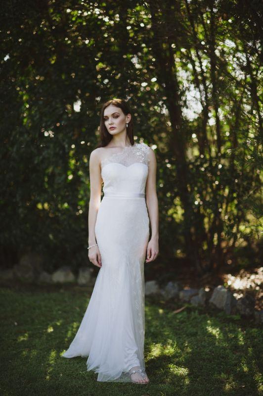 Wendy Makin - Fross Wedding