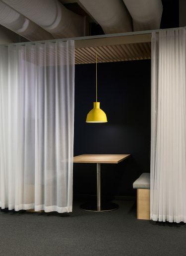 FINN office in Oslo, Norway // by Romlaboratoriet AS