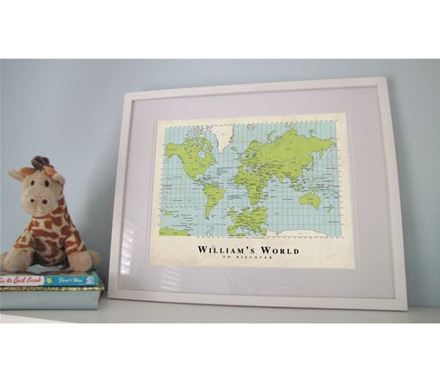 most certainly: Sweet Prints, Sweets, Gift Ideas, World Maps, Paper Background, Products, World Map Poster, Room, Kid