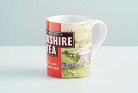 Yorkshire Tea Big Mug