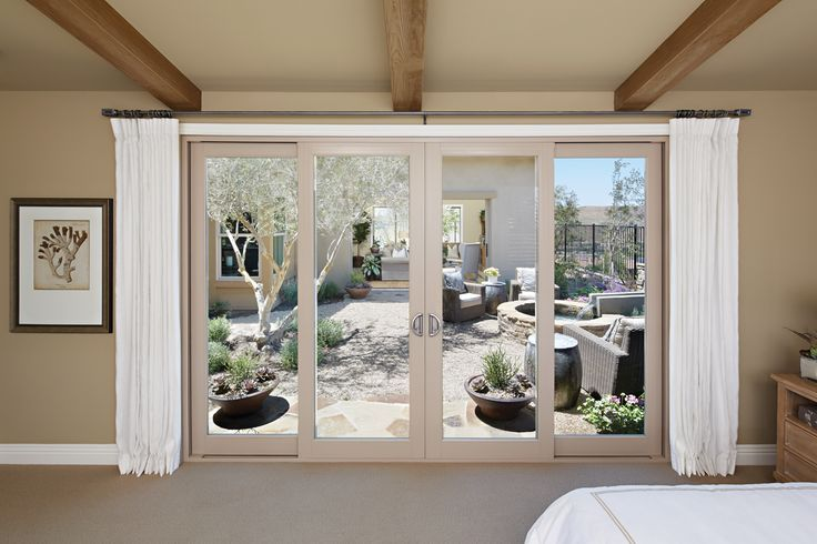 73 best images about to adore french doors on pinterest for Indoor outdoor french doors