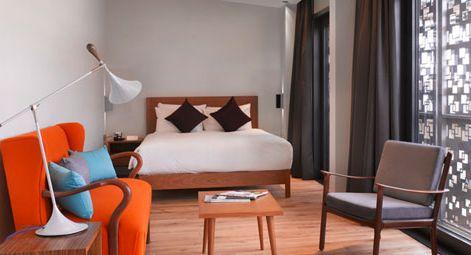 dorset square hotel london | Hotel Blogs - When Hotel Marketing gets Social: London Boutique hotels ...