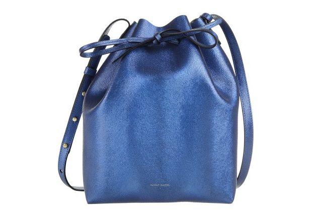 Inspirasi Bucket Bag Dari Koleksi Runway | Style.com Indonesia