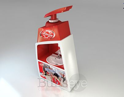 "Check out this @Behance project: ""Lifebuoy Hand washing unit"" https://www.behance.net/gallery/15386003/Lifebuoy-Hand-washing-unit"