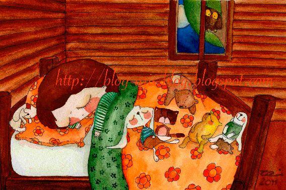 Aris Blog: bear