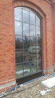 Przebudowa Zajezdni - Sesko / fasady, okna, drzwi aluminiowe i stalowe/ sesko.pl
