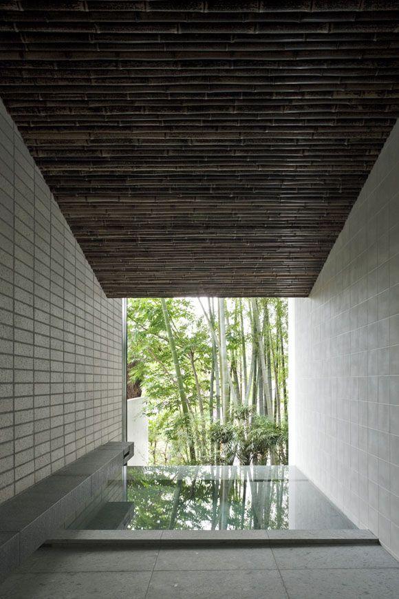 The Art of the Japanese Bath