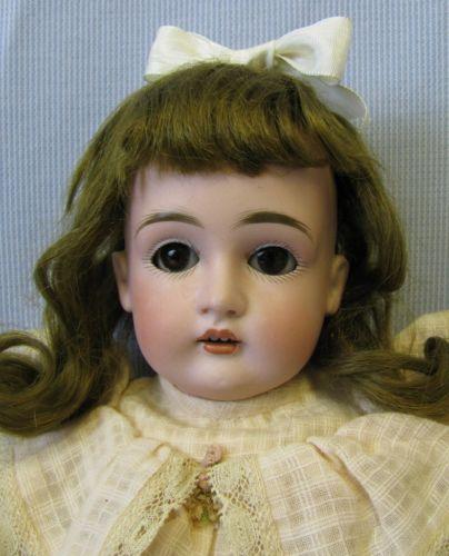 "13 1 2"" Antique 167 Kestner Darling Size Jointed Body Very Pretty Petite Cutie | eBay"