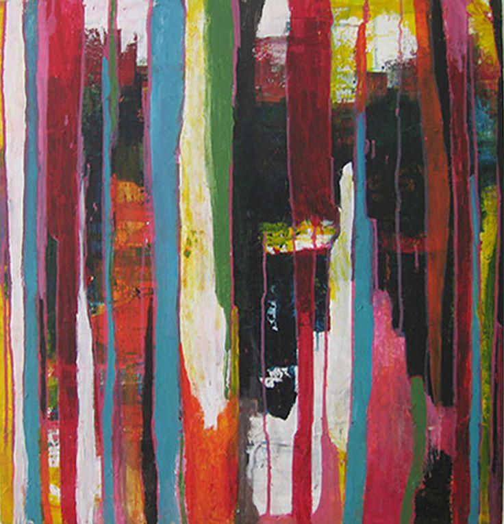 Liesbeth Willaert - Raining colours