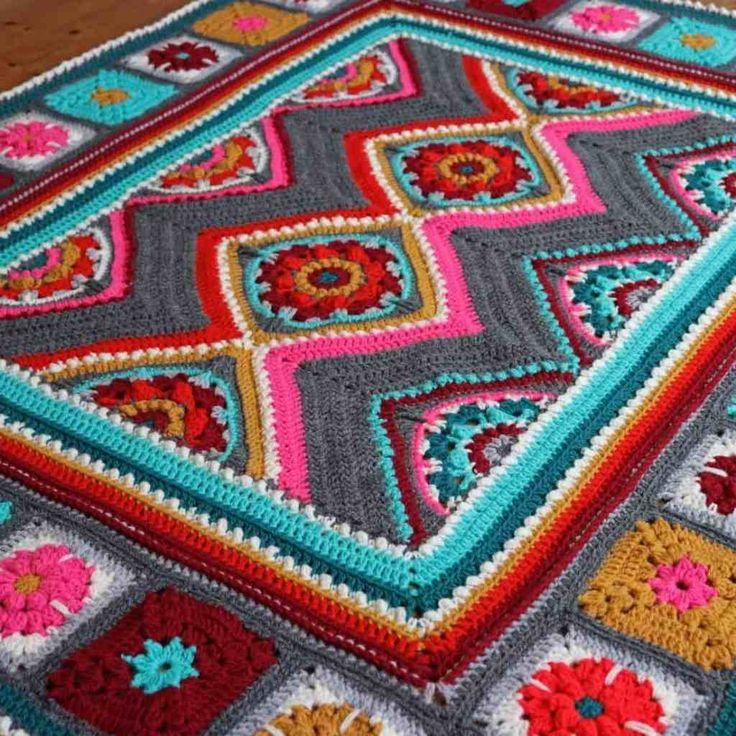 Free Patterns - Annie Design Crochet in 2020   Crochet ...