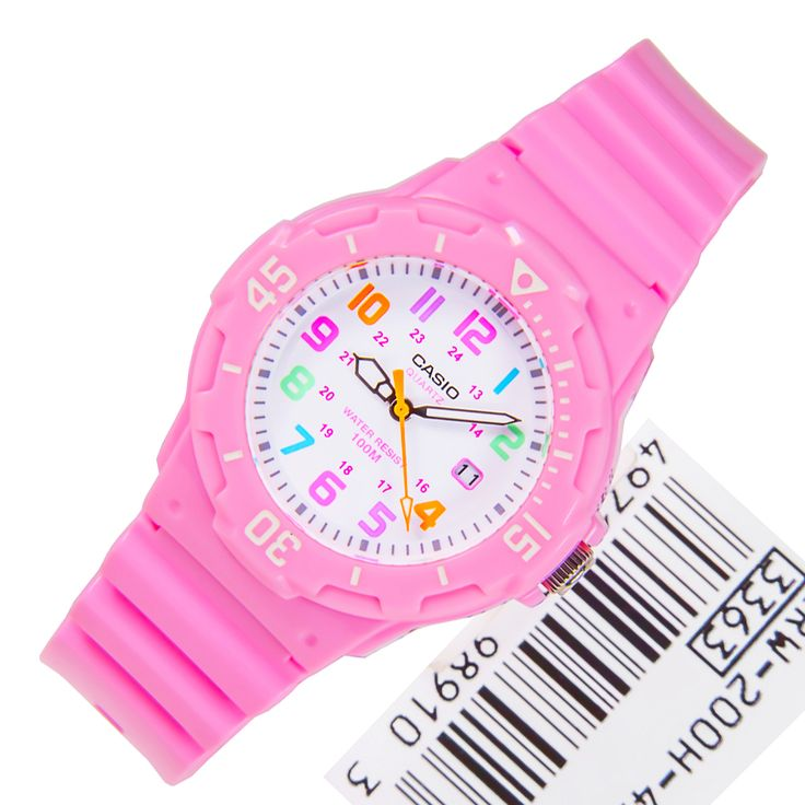 A-Watches.com - Casio Ladies Watch LRW-200H-4B2VDF, $28.00 (http://www.a-watches.com/lrw-200h-4b2vdf/)