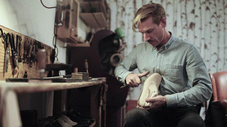 Thomas Keil Bespoke Shoemaker   iGNANT.de