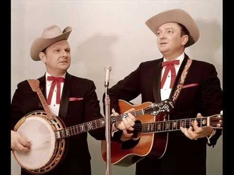 The Stanley Brothers - Angel Band, Mama loved this song and it also reminds me of my grandparents. I can smell biscuits cooking and feel the cool linoleum under my feet, although it was just yesterday.