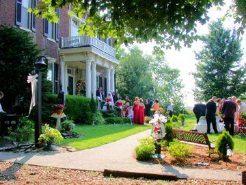 find this pin and more on kentucky wedding venues and destinations maple hill manor bb