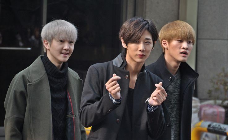 151106 LU:KUS arriving at Music Bank by KpopMap #musicbank, #kpopmap, #kpop, #LU:KUS, #kpopmap_LU:KUS, #kpopmap_151106