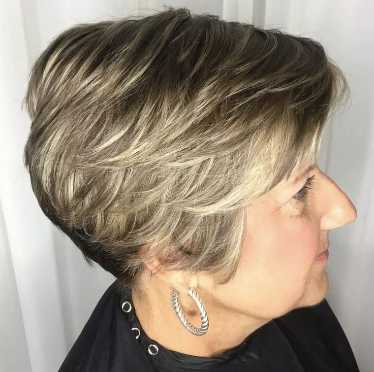 Latest hairstyles and haircuts for women over 60 tags