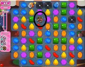 Candy Crush Saga Cheats Level 271 - http://candycrushjunkie.com/candy-crush-saga-cheats-level-271/