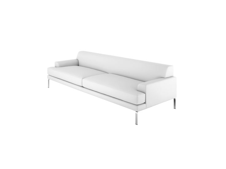 Buy Stealth Sofa By Richard Shemtov   Made To Order Designer Furniture From  Dering