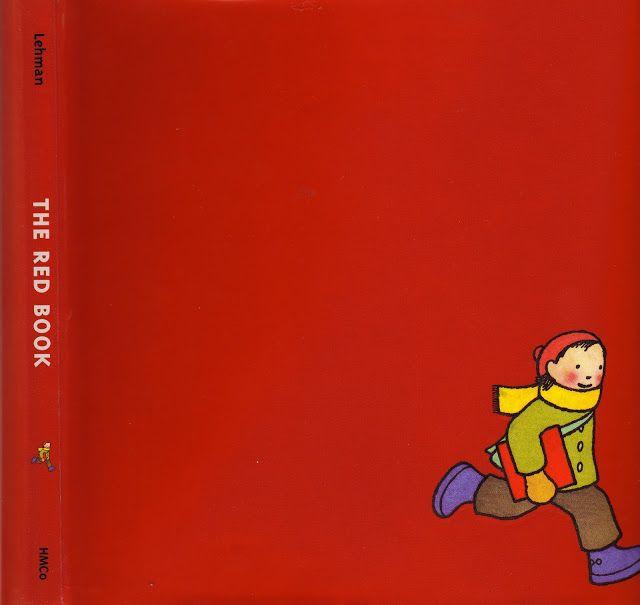 """Dyslexia at home: """"Το κόκκινο βιβλίο"""". Ένα παιδικό βιβλίο να φιλοσοφείς."""