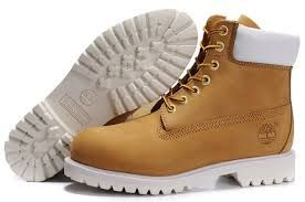 Brown version of timberland boots <3 my inspiration !