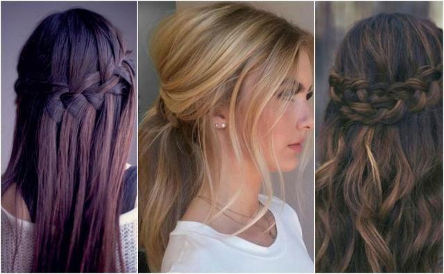 Włosy do pasa - te fryzury wyglądają dla nich perfekcyjnie!