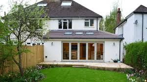 Image result for extension ideas for semi detached houses