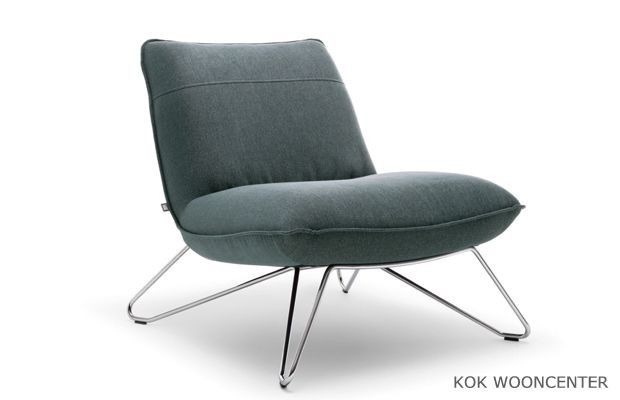Rolf Benz 394 fauteuil