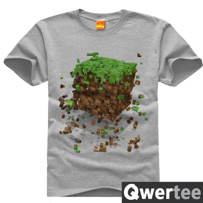 Minecraft T-Shirt! Just $25.99. Free Shipping Worldwide // #Minecraft #Minecrafting #Minecraftsword #Minecrafttoy #Minecraftweapons #Creeper #Creepers #Minecraftzombie #Minecraftpickaxe #Pickaxehero #Steve #Minecraftxbox #Minecrafting #Minecraftmobs #s4s #Minecraftlife #Minecraftonly #Minecraftpe #Minecraftpocketedition #Minecraftftw #Minecraftgirl #Minecraftcake #Minecraft4life #Minecraftisawesome #Minecraftfx #Minecraftlife #Minecraftglasses