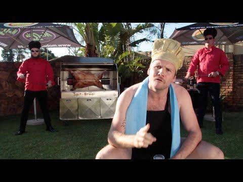 How to prepare a Spit Braai   Nyama Spitbraai