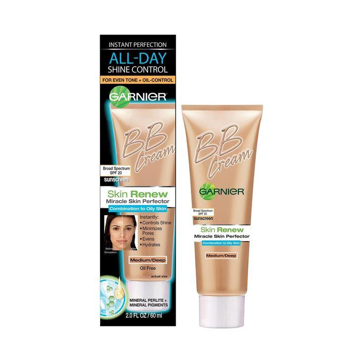BB Crème Skin Renew Garnier
