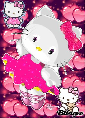 Lady Jam - Hello Kitty