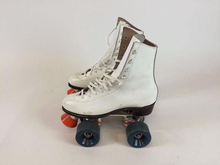 Pacer, Rullskridskor, Strl: 6 på Tradera.com - Skateboard och inlines  