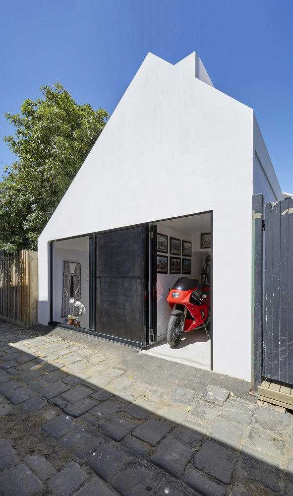 Gallery of Alfred House / Austin Maynard Architects - 3